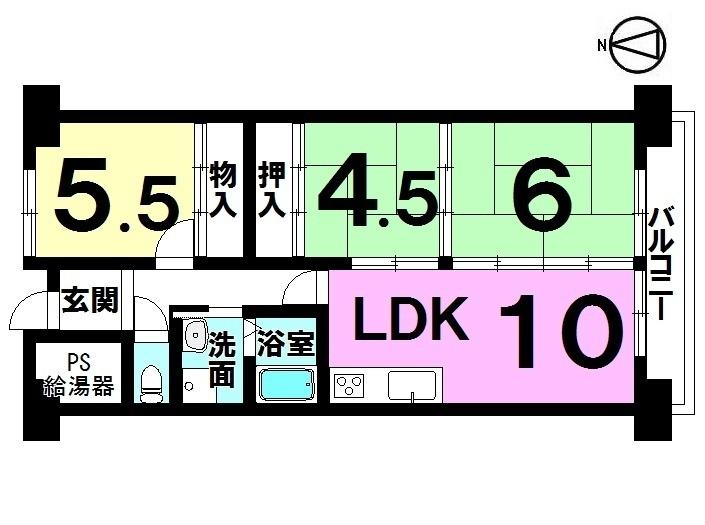 アーク大垣☆1048万円