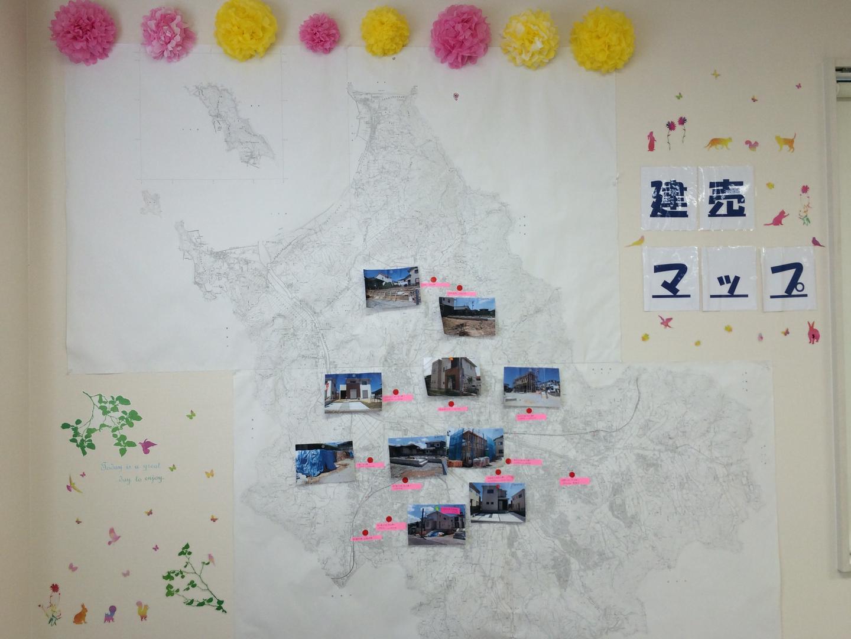 建売マップ①