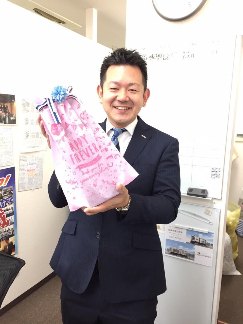 田中店長BD2