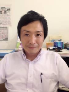 スタッフ写真1