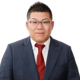 代表取締役の写真